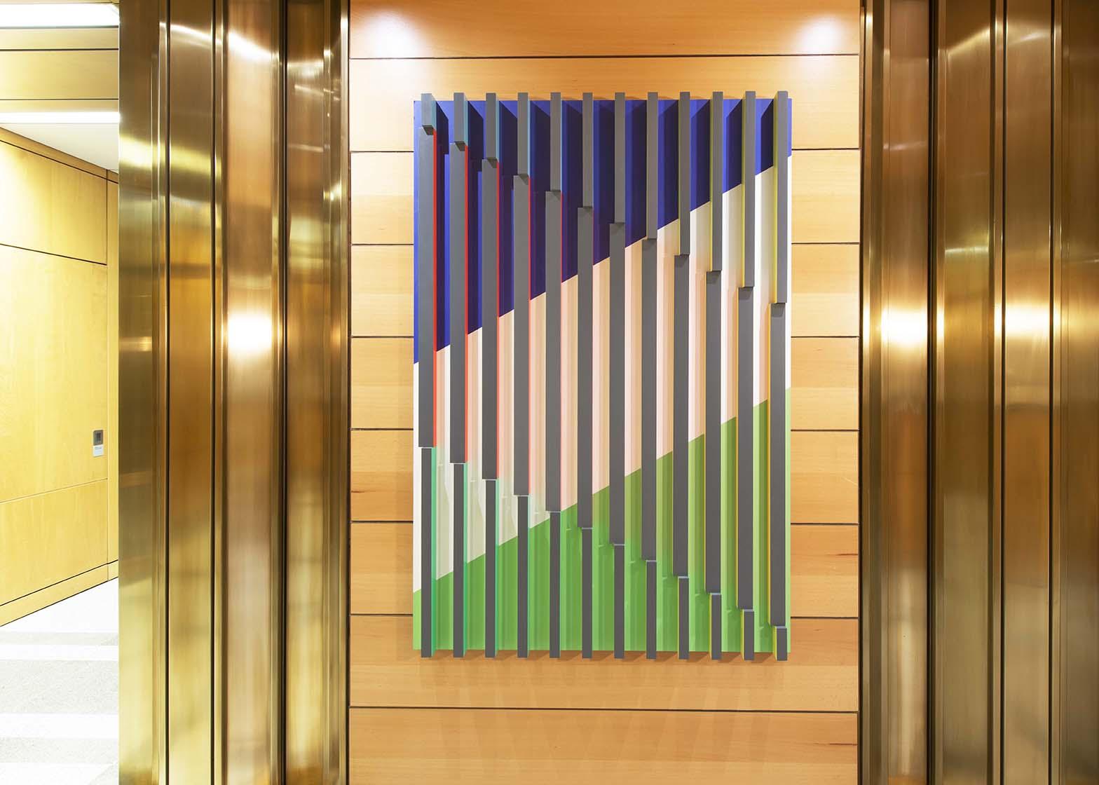 Norges Bank, spelihallen